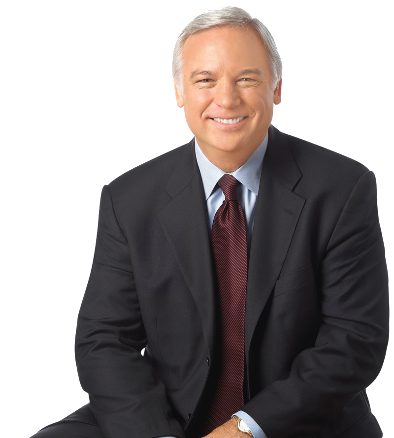 Jack Canfield America's #1 Success Coach